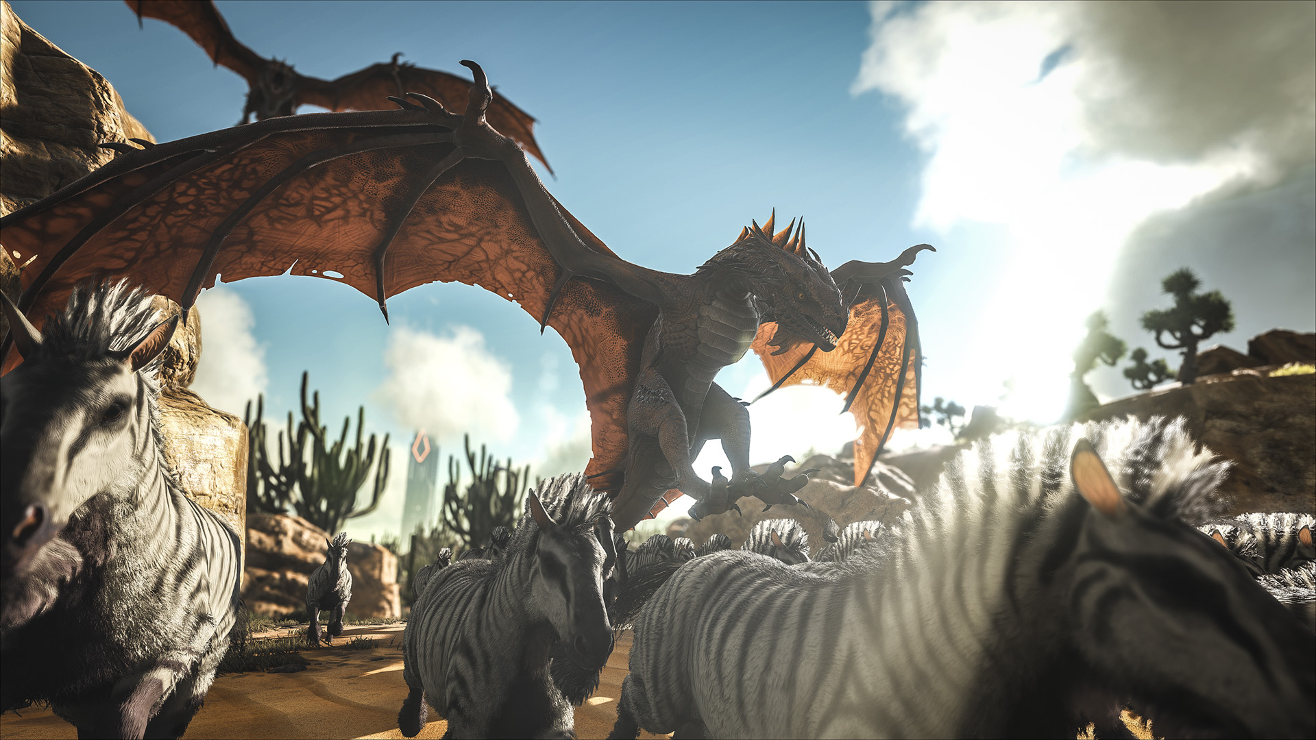 Ark Survival Evolved Scorched Earth Iteams On The Island